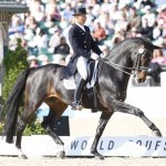 Steffen Peters and Ravel at WEG