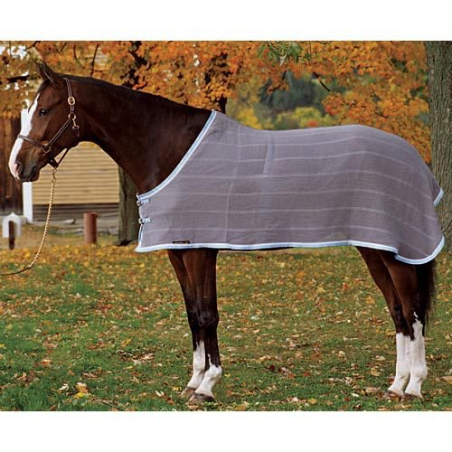 Coolers Dress Sheets Exercise Rugs Scrim Terry Anti