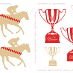 kentucky-derby-printables-large-horses-tan-trophies