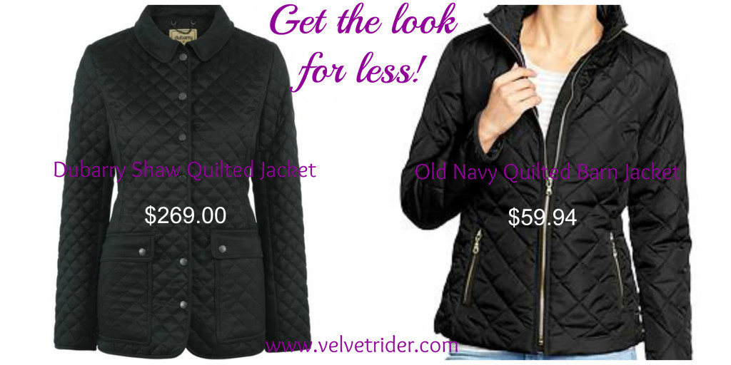 Dubarry_quilt_jacket