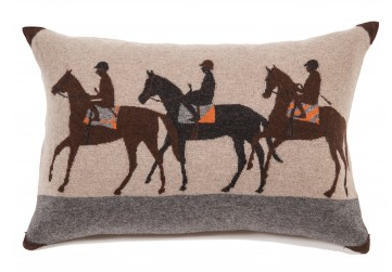 jockey cashmere pillow