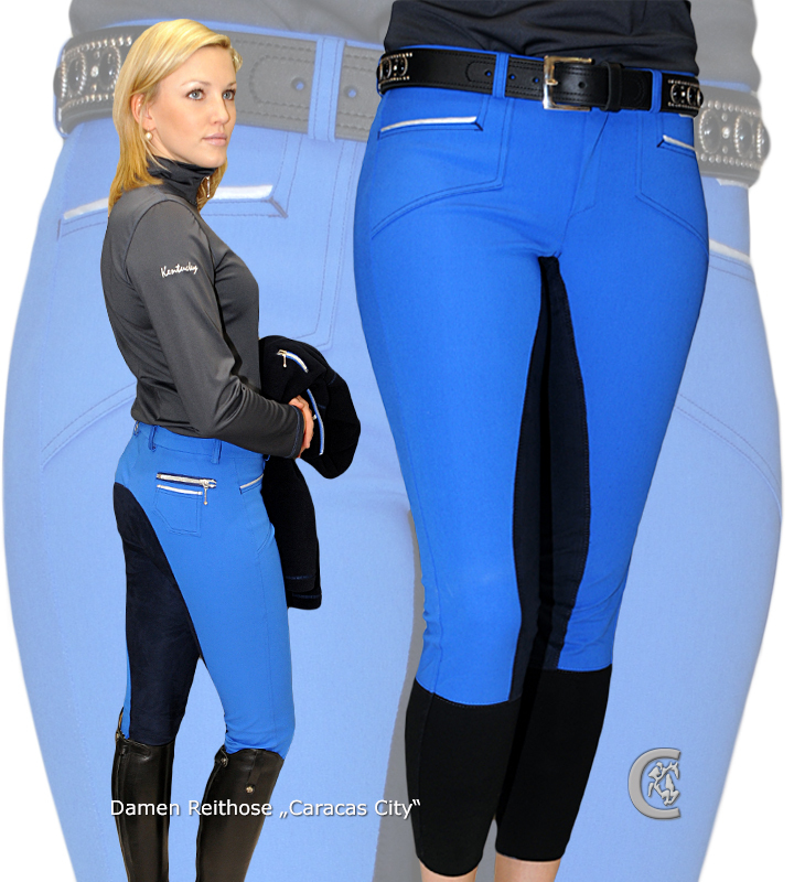 Kentucky_CaracasCity_Breeches_Blue