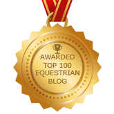 Feedspot_Top100_EquestrianBlogs