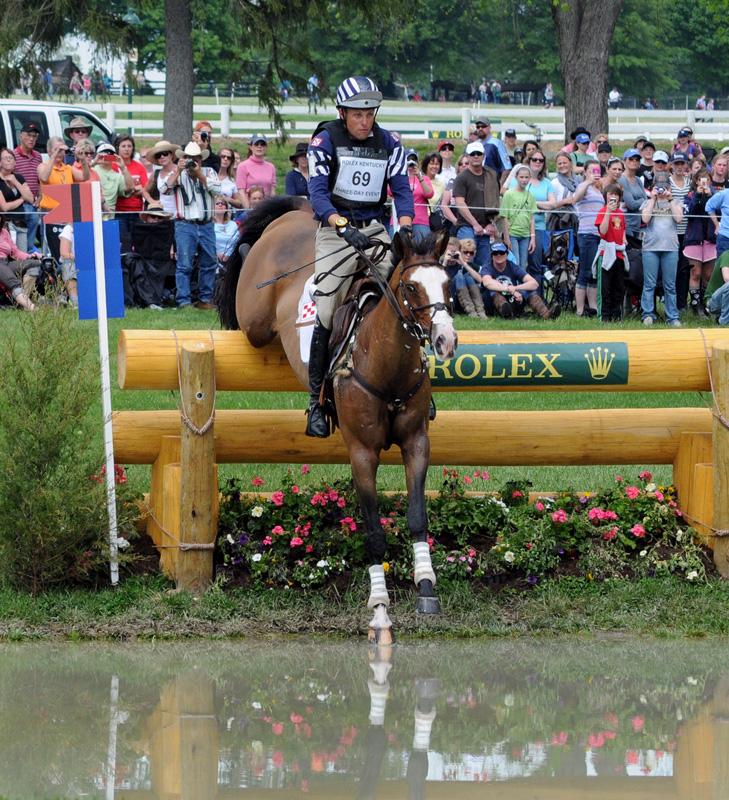 Official 2012 Us Equestrian Olympic Teams Velvet Rider