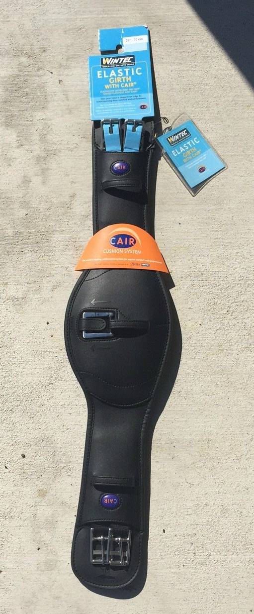 Details about  /Wintec Anatomic Girth with CAIR